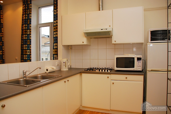 5 Lva Tolstoho, One Bedroom (72222), 006