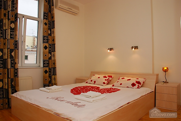 5 Lva Tolstoho, One Bedroom (72222), 009