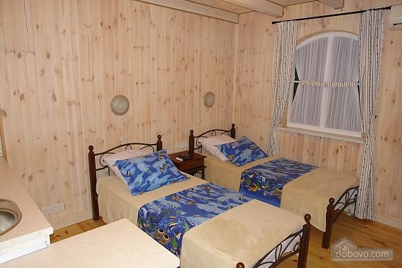 Мини-отель Sicilia - двухместный номер Twin, 1-комнатная (72353), 001