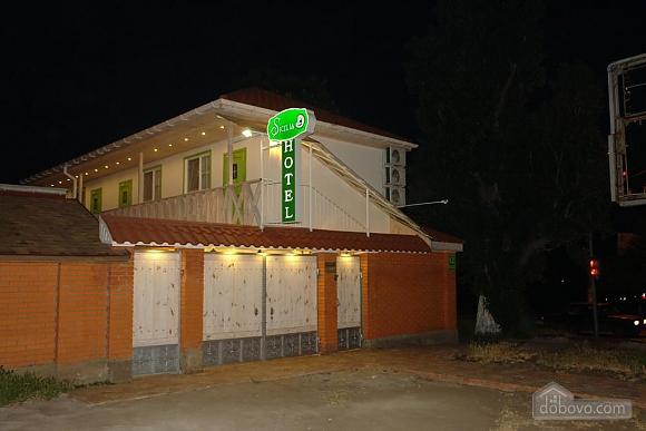 Мини-отель Sicilia - двухместный номер Twin, 1-комнатная (72353), 015
