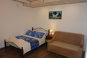 Mini-Hotel Sicilia - Four-places, Monolocale, 001