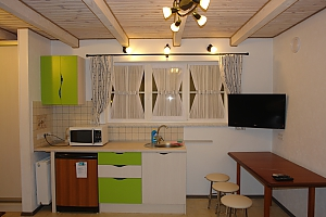 Mini-Hotel Sicilia - Four-places, Studio, 002
