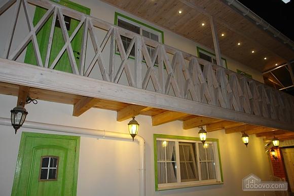 Mini-Hotel Sicilia - Four-places, Studio (94870), 016