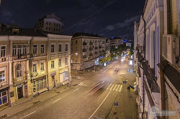 Apartment in the center of Kiev, Studio (27585), 009