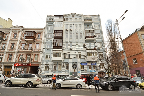 33a Shota Rustaveli, One Bedroom (50167), 028