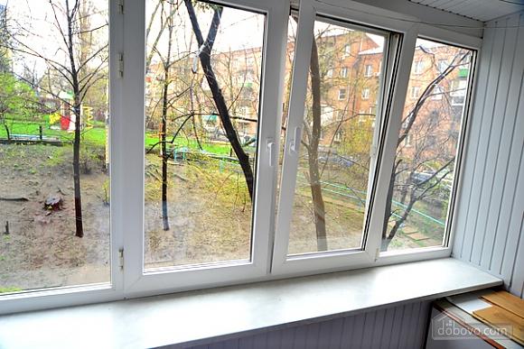 Квартира на бульварі Лесі Українки з джакузі, 3-кімнатна (27716), 030