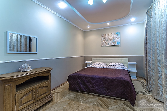 Luxury apartment in Pechersk, Deux chambres (72947), 003
