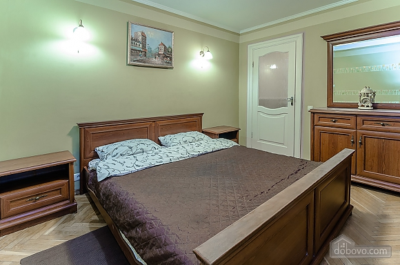 Luxury apartment in Pechersk, Deux chambres (72947), 004
