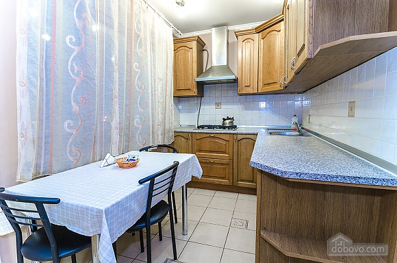 Luxury apartment in Pechersk, Deux chambres (72947), 005