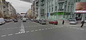 Apartment on Saksahanskoho street, Una Camera, 016