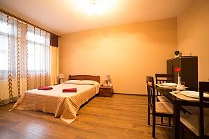 Cozy suite in the apart-hotel, Studio, 003