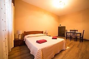 Cozy suite in the apart-hotel, Studio, 001