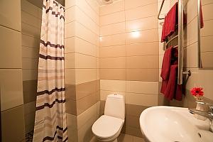 Cozy suite in the apart-hotel, Studio, 011