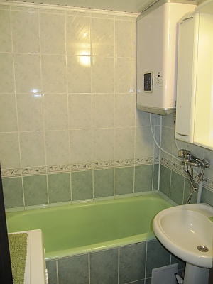 Apartment on Ciocana, Un chambre, 010