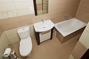 Duplex suite in the apart-hotel, Un chambre, 010