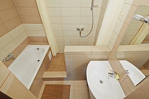 Luxury suite in the apart-hotel, Zweizimmerwohnung, 009