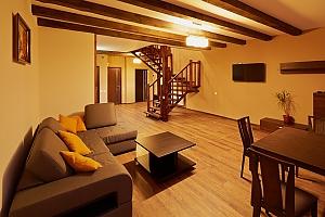 Luxury suite in the apart-hotel, Zweizimmerwohnung, 003