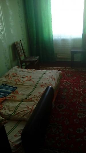 Economy class apartment on Voskresenka, Dreizimmerwohnung, 003