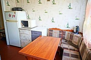 Economy class apartment on Voskresenka, Dreizimmerwohnung, 002