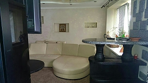 One-bedroom studio in the city centre with good renovation, Un chambre, 001