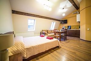 Comfortable suite in apart-hotel, Studio, 004