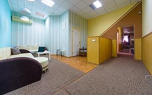 Suite on Derybasivska, Trois chambres, 002