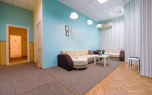 Suite on Derybasivska, Trois chambres, 003
