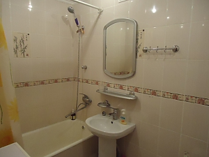 Apartment on Podil, One Bedroom, 004