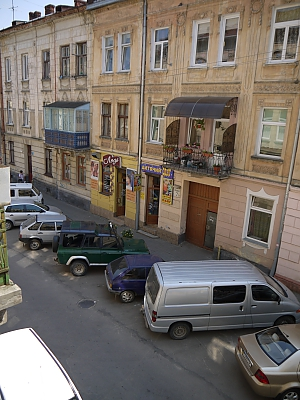 Modern apartment near the centre of Lviv, One Bedroom, 023