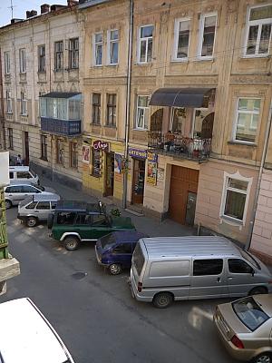 Modern apartment near the centre of Lviv, Un chambre, 023