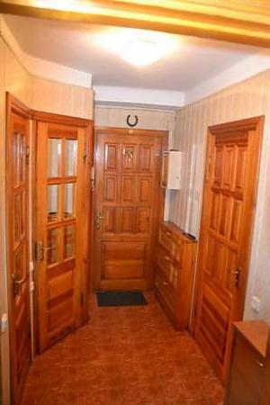 Квартира біля КиївЕкспоПлази, 3-кімнатна, 002