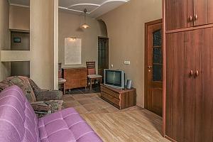 Cozy apartment with a stylish renovation, Una Camera, 015