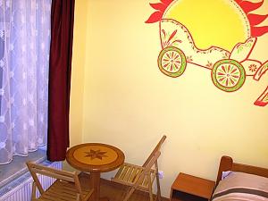 Cozy apartment in Lviv, Studio, 002