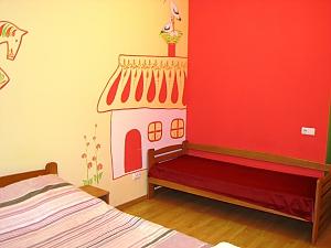 Cozy apartment in Lviv, Studio, 004
