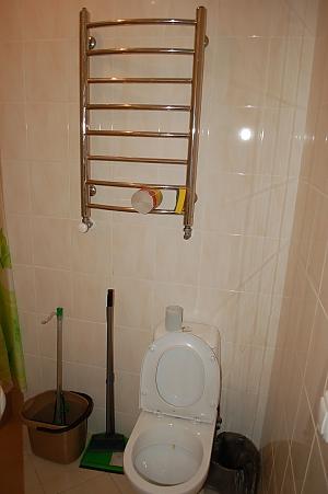 Cozy apartment in Lviv, Studio, 010