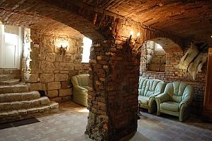 Knyazhyi Lviv apartment, Un chambre, 004