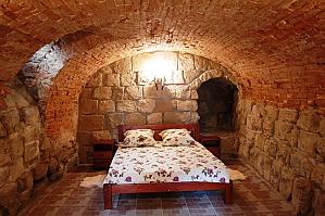 Knyazhyi Lviv apartment, Un chambre, 001