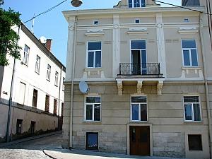 Knyazhyi Lviv apartment, Un chambre, 003