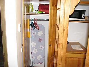 Eco-apartment, Monolocale, 002