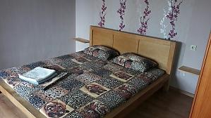 Spacious apartment near Olimpiiska metro station, Deux chambres, 001