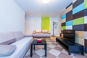 Stylish apartment, Due Camere, 002