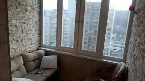 Прекрасная квартира на Дворце Украина, 1-комнатная, 004