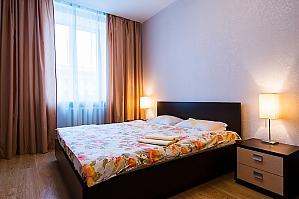 Просторная VIP квартира, 2х-комнатная, 001