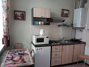 Затишна квартира недалеко від Оперного театру, 1-кімнатна, 003