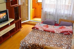 Уютная квартира, 1-кімнатна, 001