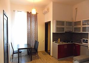 Cozy apartment, Studio, 001