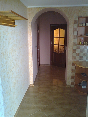 House in the center of Mukachevo, One Bedroom, 002