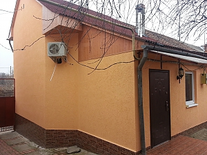 House in the center of Mukachevo, One Bedroom, 005