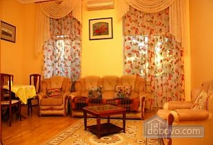 Apartment in the city center, One Bedroom (51561), 001