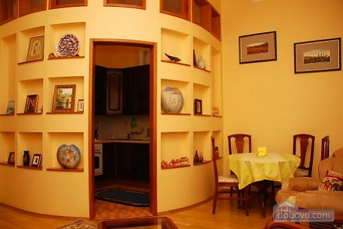 Apartment in the city center, One Bedroom (51561), 002